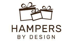 Hampers by Design Logo